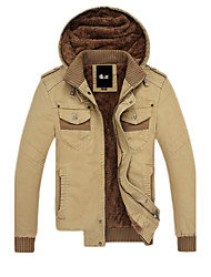 SMR Men's Fashion Stand Collar Jacket_502