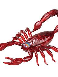 Недорогие -RC игрушки сложно моделирования удаленных скорпионы домашних животных моделях творческого игрушки