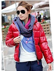 cheap -T.N.L  Women's  In Europe And The Latest Fashion Winter Coat