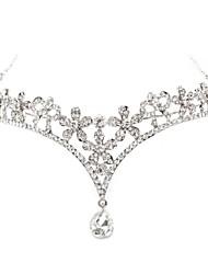 ženske legure glave-vjenčanje posebne prigode lanac elegantan stil
