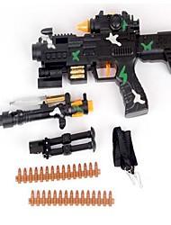 Недорогие -электрических крышка пистолета детские игрушки