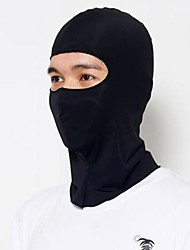 cheap -Bike/Cycling Balaclava Pollution Protection Mask Men's Camping / Hiking Cycling / Bike Quick Dry Dust Proof Breathable Lightweight