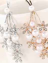 Cristallo Perla Oro Argento Gioielli Feste Occasioni speciali