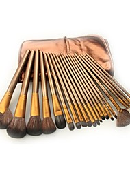 cheap -21pcs Makeup Brushes Professional Makeup Brush Set Synthetic Hair / Others / Artificial Fibre Brush Big Brush / Classic / Middle Brush
