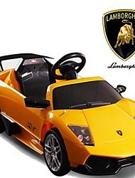 Недорогие -Lamborghini лицензию ездить на электромобиле детей с дистанционным Ride Control на электрический автомобиль питания