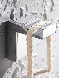 cheap -Robe Hook High Quality Contemporary Brass 1 pc - Hotel bath