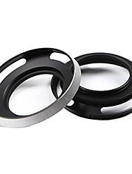 dengpin® 40.5mm metal vidalı objektif kapağı sony a5100 a6000 A5000 nex-5RL nex-5tl nex-3NL nex-6 e16-50mm lens