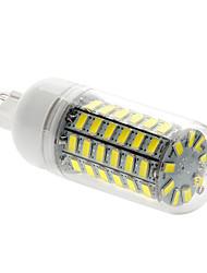 cheap -5W 450 lm G9 LED Corn Lights T 69 leds SMD 5730 Natural White AC 220-240V