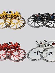 economico -Freni Bike & Parts Cavo freno Rotore freno a disco Imposta Rim freno Set freni a disco Cavo freno Leva frenoCiclismo ricreativo