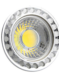 cheap -GU5.3(MR16) LED Spotlight MR16 COB 400-450 lm Warm White AC 12 V