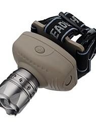 Pandelamper LED 300 lm Tilstand Cree for Camping/Vandring/Grotte Udforskning Cykling Multifunktion Udendørs Nej