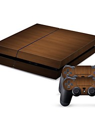 B-SKIN Bags, Cases and Skins for Sony PS4 Novelty