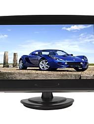 Недорогие -5-дюймовый 480 х 272 HD вид цифровой цветной TFT LCD дисплей автомобиля задний монитор с передней диафрагмы
