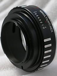 ma AF-objektivet til nex linse adapter til Sony Alpha minolta NEX-3 NEX-5 NEX-7 af-nex