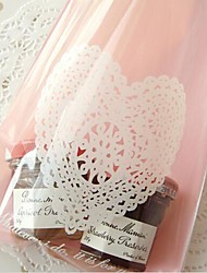 cheap -Plastic Favor Holder With Favor Bags-50 Wedding Favors & Gifts