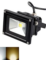 cheap -3000-3200/6000-6500 lm LED Floodlight 1 leds COB Warm White Cold White AC 85-265V