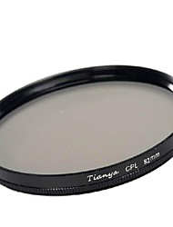 TIANYA® 82mm CPL Circular Polarizer Filter for Canon 16-35 24-70 II Lens