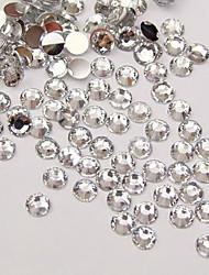 5000 Negle smykker Abstrakt Mode Bryllup Høj kvalitet Daglig