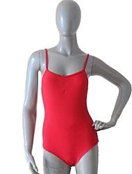 cheap -Ballet Leotards Women's Training / Performance Cotton / Lycra Dress