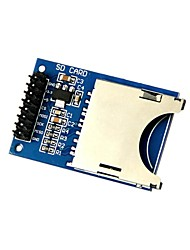 cheap -Geeetech SD Card Reader Module for Memory Read and Write