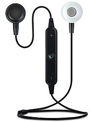 s10 hi-fi wireless sport bluetooth4.0 cuffia con auricolari microfono stereo anti-rumore per iPhone6 / 6 più