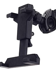 "cheap -Universal Motorcycle Bicycle Holder for Ipad MINI / 5""~7"" Tablet PC (Black)"
