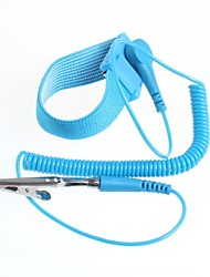 cheap -Anti-Static Wrist Strap With Grounding Wire
