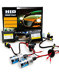 cheap -12V 55W H7 Hid Xenon Conversion Kit 4300K