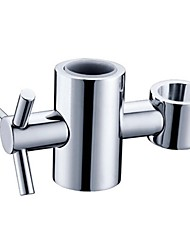 Bathroom Gadget / Nickel Brushed Brass /Contemporary