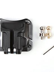 bloccaggio camera vita cinturone cinghia rapida fibbia gancio per DSLR SLR digitale