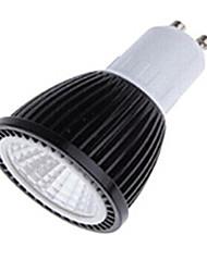 5W GU10 LED Spot Lampen 1 Leds COB Warmes Weiß Kühles Weiß 250-300lm 2800-3500/6000-6500K AC 85-265V