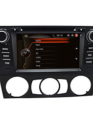 economico -2 din auto lettore DVD dell'automobile stereo per e90 E91 E92 E93 3 serie con gps mappa supporto 1080p video musicale lossess