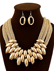 Party Jewelry Sets