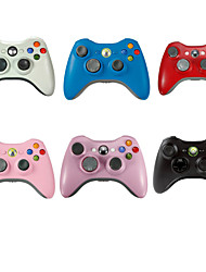 preiswerte -drahtlose Fernbedienung Schock Game-Controller-Konsole für Microsoft Xbox 360