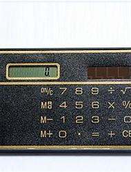 Недорогие -солнечный калькулятор карты / мини калькулятор карты