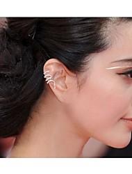 Femme Poignets oreille Style Punk bijoux de fantaisie Alliage Serpent Bijoux Pour Mariage Soirée Quotidien Décontracté