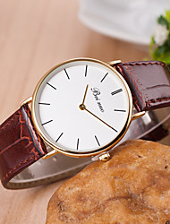 cheap -Z.xuan Women's  Steel Band Analog Quartz Casual Watch More Colors Cool Watches Unique Watches Fashion Watch Strap Watch