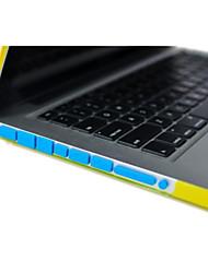 """Kit de protection anti-poussière pour macbook pro apple 13.3 """"/ 15.4"""""""