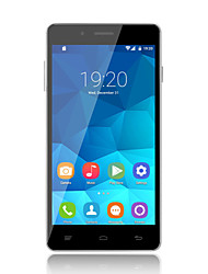 "baratos -oukitel puro 5.0 ""android 5.0 mtk6582 quad core 1.3GHz smartphones 1gb + 8gb 8.0MP originais"