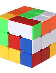 cheap -Rubik's Cube 3*3*3 Smooth Speed Cube Magic Cube Puzzle Cube Professional Level Speed ABS New Year Children's Day Gift