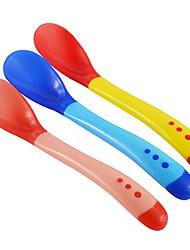 1 pezzi cucchiaio For per frutta per la torta per il riso In occasione di Cheese Plastica Ecologico Cucina creativa Gadget