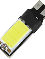 3W T10 Luci da arredo 2LED leds LED ad alta intesità Luce fredda 210-260lm 2800-3500/6000-6500K DC 12V