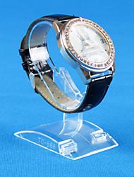 Недорогие -Подставки для бижутерии - Резина Мода Прозрачный 5 cm 7 cm 9.5 cm / Жен. / Муж.