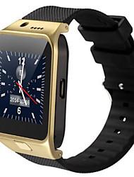 billige -Smartur GV09 for Android GPS Stopur / Aktivitetstracker / Sleeptracker / Find min enhed / Vækkeur / 1.3 MP / Handsfree opkald / Mediakontrol / Beskedkontrol / Kamerakontrol