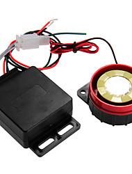 baratos -moto anti-roubo sistema de alarme de segurança de controlo remoto de partida do motor DC 12V