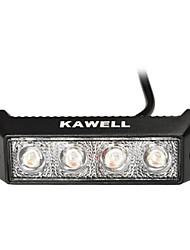 Phares de jour/Lampe Frontale/Lampe pour le Travail/Barre Lumineuse (3000K , Rang Unique) LED -Automatique/SUV/Véhicule de Transfert