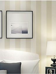 New Rainbown™ Contemporary Wallpaper Livingroom/Bedroom Wallpaper Wall Covering Non-woven Fabric Wall Art