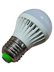 cheap -1.5W 2800-3200/6000-6500 lm E26/E27 LED Globe Bulbs 10 leds SMD 2835 Warm White Cold White AC 220-240V
