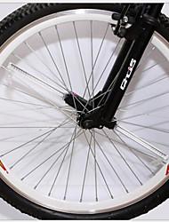 Bike Lights / Wheel Lights LED Cree Cycling Programmable 100 Lumens USB Cycling/Bike