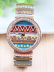 cheap -Xu™ Women's Fashion Design Restoring Ancient Ways Stretch Quartz Watch Cool Watches Unique Watches
